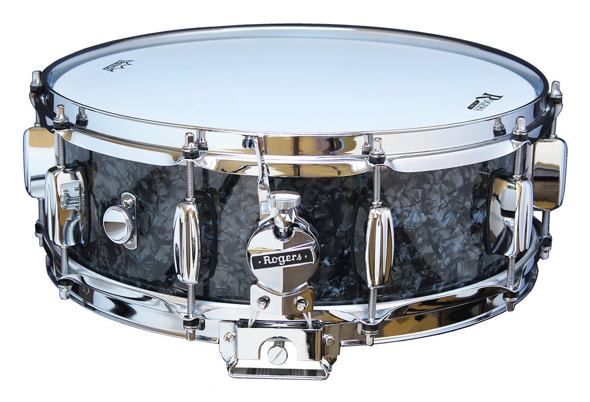 Rogers Drums USA | Model No. 32-BP Dyna-Sonic Snare Drum